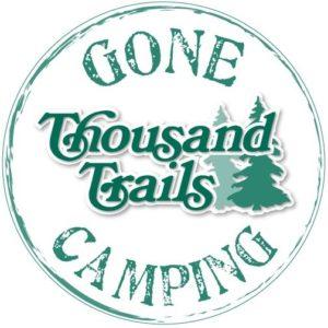 TT Gone Camping