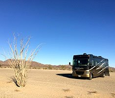 Boondocking Adventure Part 2: Yuma, Arizona