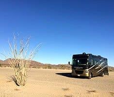 Boondocking Adventure Part 2: Yuma, Arizona
