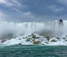 Exploring Niagara Falls Part 1: USA Side