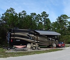 Review: TT Orlando RV Resort, Clermont, FL