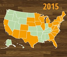 Snapshot: A Year of Full-Time RV Living & Costs