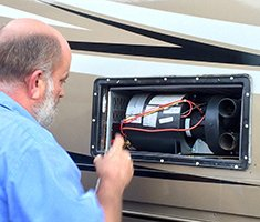 2 Years of RV Repairs & Service Costs