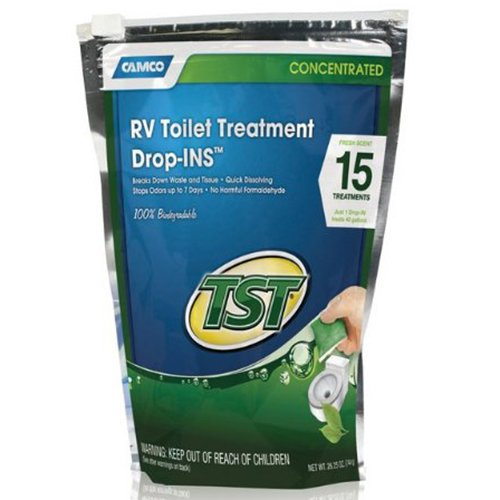 Septic Tank Safe Toilet Bowl Cleaner