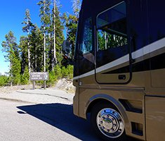 9 Tips for Safely Driving an RV on Steep Grades