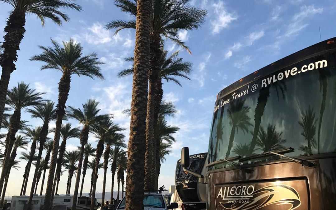 Review: TT Palm Springs, Palm Desert, CA