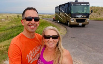 What Does a Year of Full-Time RVing and Travel Cost?