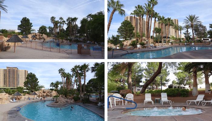 Review: Oasis Las Vegas RV Resort, NV - RV Love