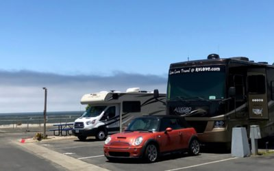Review: San Francisco RV Resort, Pacifica, CA