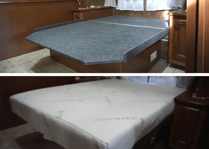 Buying A New Rv Mattress What We Learned Expert Tips A 10