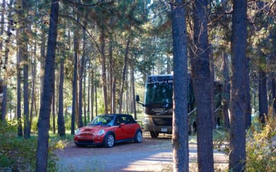 Review: TT Bend-Sunriver RV Campground
