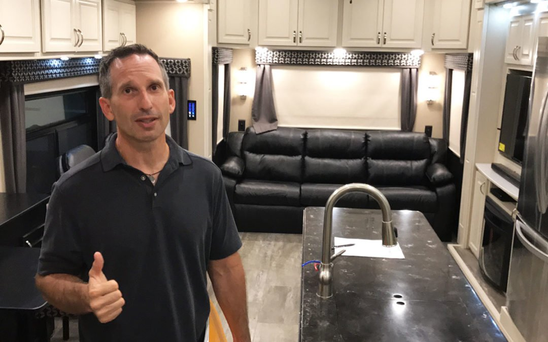 10 Lessons Learned from a Week of 14 RV Factory Tours in Elkhart, Indiana