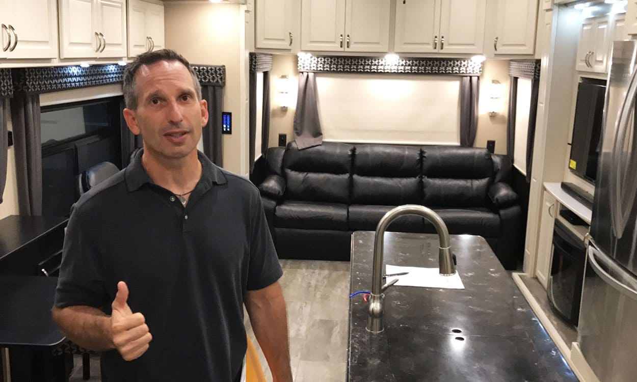 Lessons Learned From A Week Of 14 Rv Factory Tours In The
