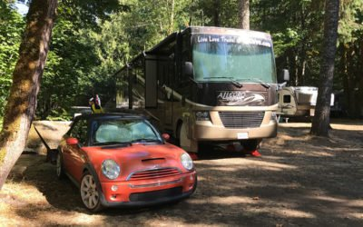 Review: Mount Hood Village RV Resort