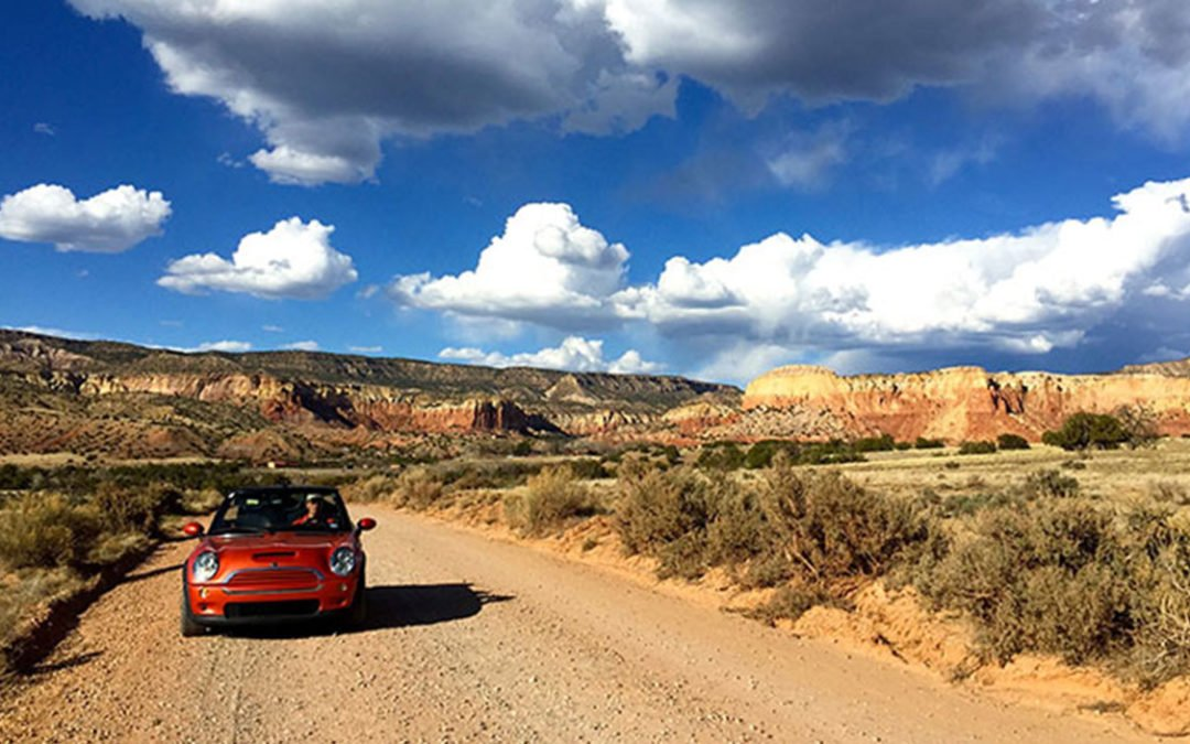 How We Chose our Tow Vehicle + Pros and Cons of a MINI Cooper