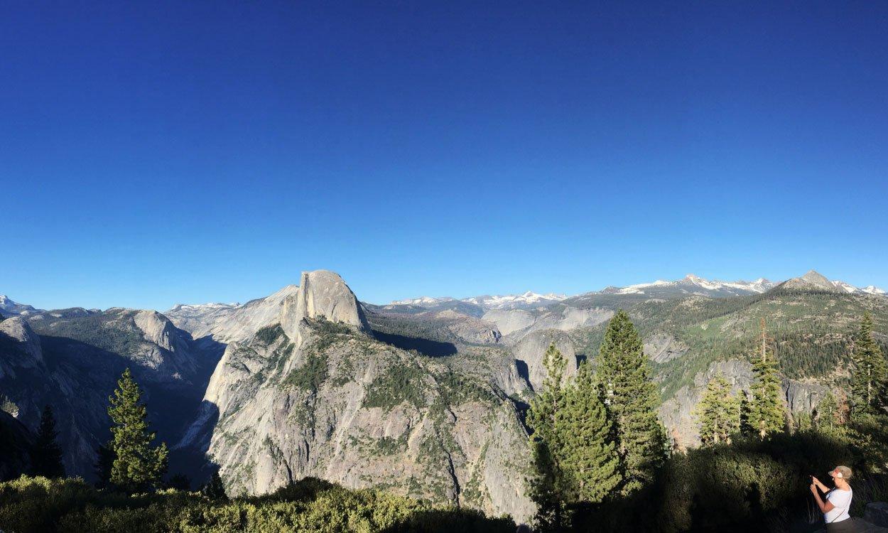 Review Tt Yosemite Lakes Rv Resort Amp Campground