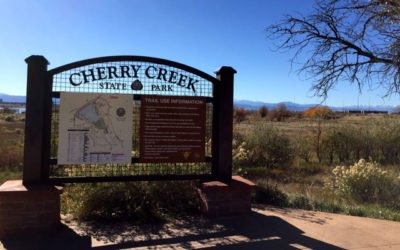 Review: Cherry Creek State Park Campground, Littleton, CO