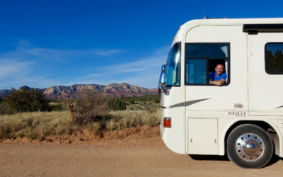 Q&A Video: Why Did We Buy an Older RV? And Many More Questions Answered