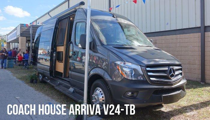 Coach House Rv >> Touring 8 Class B Motorhomes Pleasureway Coach House