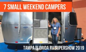 Lessons Learned from a Week of 14 RV Factory Tours in the RV