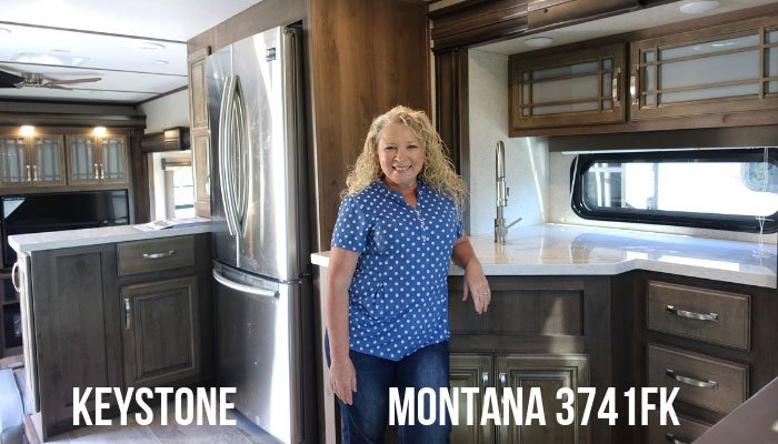 Tour 7 Fifth Wheels From 30k To Over 150k Winnebago