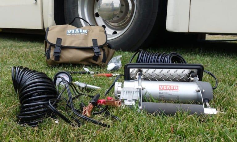 Viair Air Compressor 450P-RV