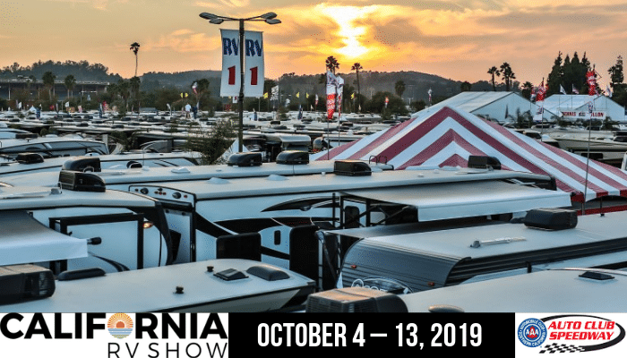 California Rv Show >> Visiting The California Rv Show Everything You Need To Know