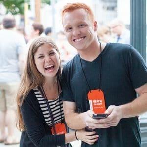 Heath & Alyssa Padgett of The RV Entrepreneur