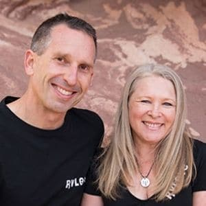 Marc & Julie Bennett of RVLove