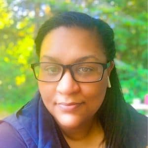 Sharee Collier of Live Work Camp