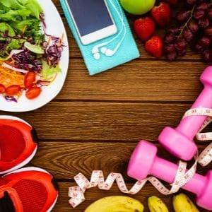 Healthy RV Living
