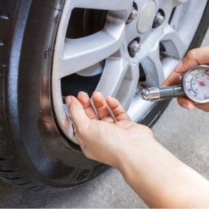 RV Tire Safety